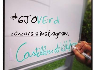 concurs a instagram #6JOVErd