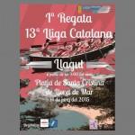 1aRegata13LligaCatLlagut2015_